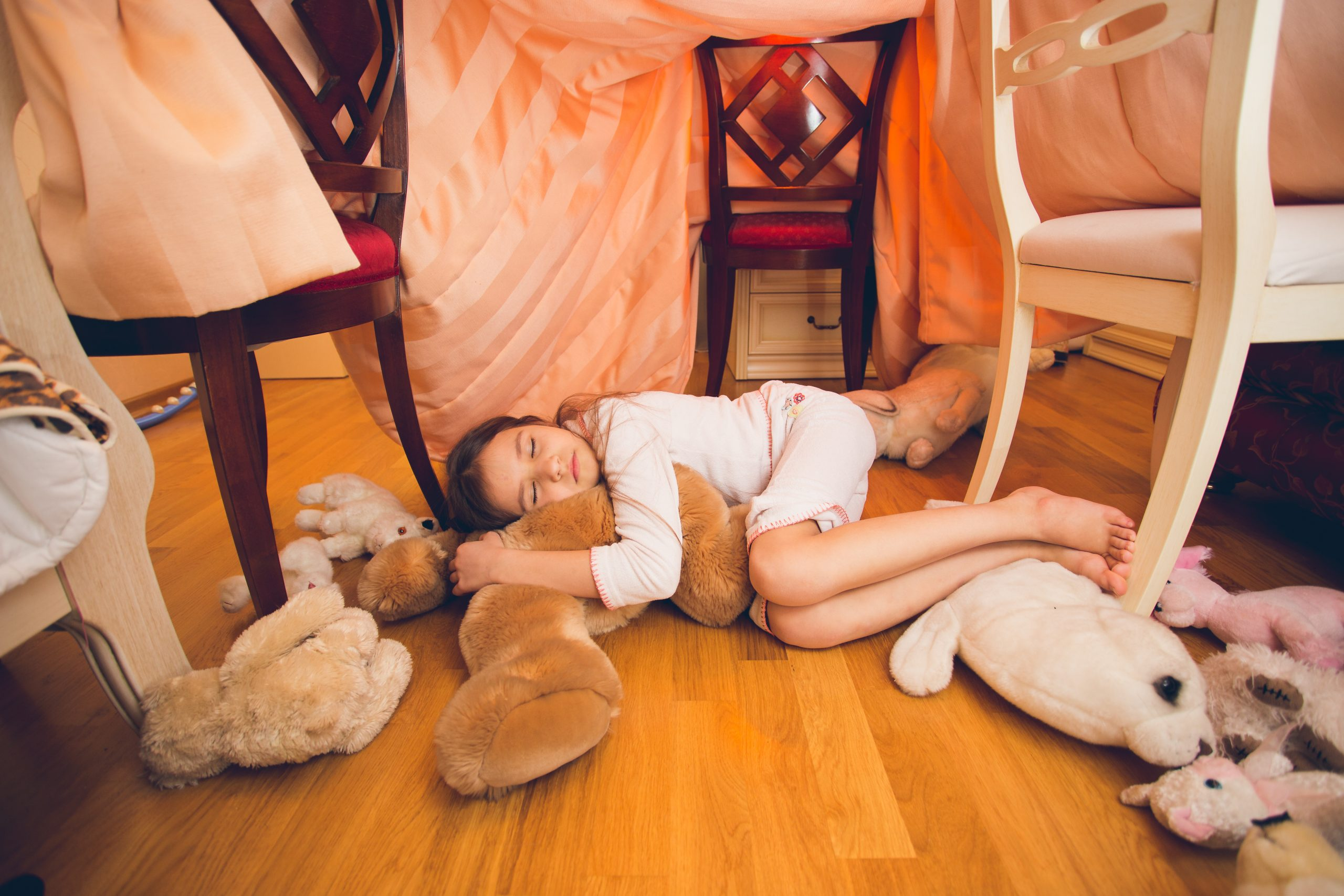 Is Sleeping on the Floor Good or Bad for Your Health?