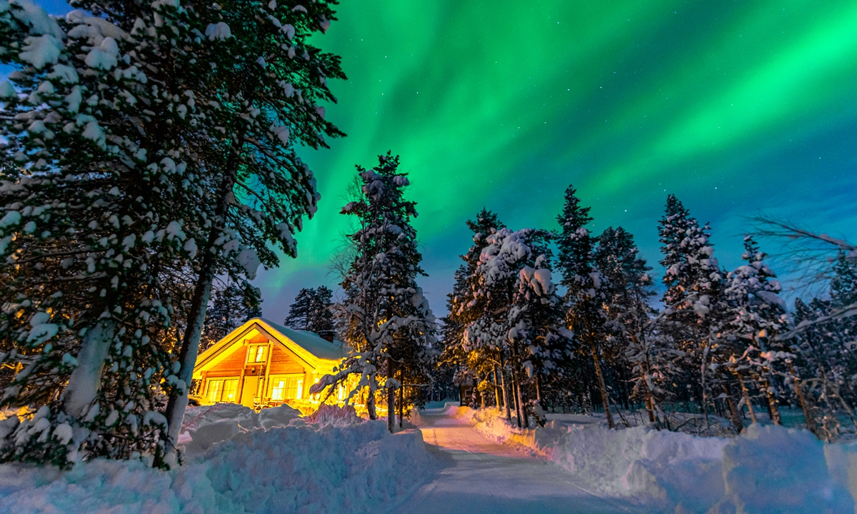 Finland: A paradise for pest-free living