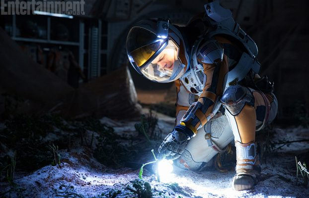 COLONIZING MARS- REALITY OR FICTION?